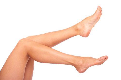 Zioła na poprawę krążenia w nogach