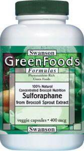 tabletki sulforafanu są super