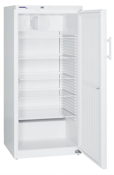 Rodzaje szaf chłodniczych dla placówek medycznych